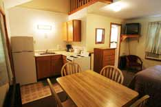 Two Bedroom Cabin Suite Gallery Thumbnail